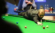 2018 Betfred Snooker World Championships - Day 13 - 03 May 2018