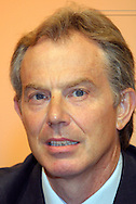 Tony Blair, MP Prime Minister