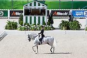 Maria Caetano - Xiripiti<br /> Alltech FEI World Equestrian Games™ 2014 - Normandy, France.<br /> © DigiShots