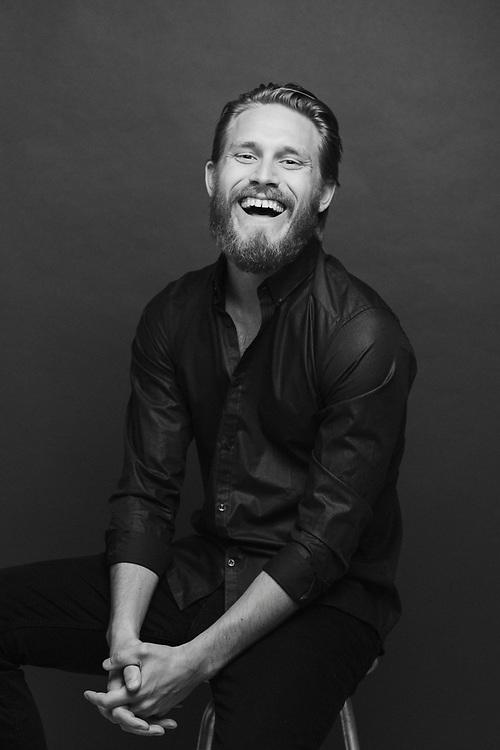 Lasse Voss (©HEIN Photography)