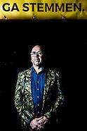 portret van Jan Dijkgraaf lijsttrekker