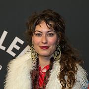NLD/Amsterdam/20191114 - Uitreiking Esquires Best Geklede Man 2019, Emanuelle Vos
