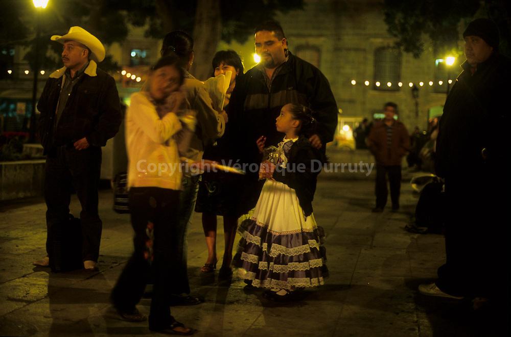 Oaxaca, Mexico // Dans les rues de Oaxaca, Mexique