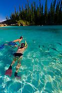 New Caledonia-Isle of Pines