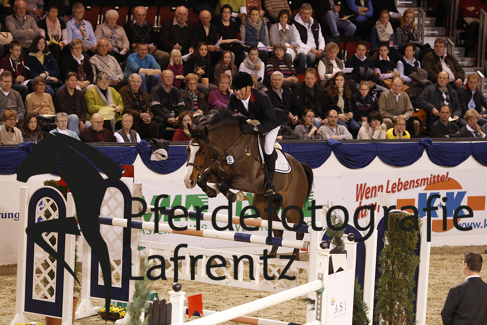 JANßEN Matthias, Le Quidam<br /> Münster K+K Cup - 2012<br /> (c) www.sportfotos-Lafrentz. de/Stefan Lafrentz