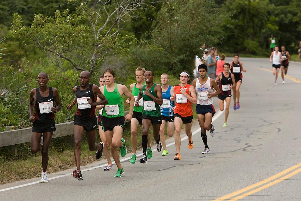 2nd pack of runners, Abdirahmin, True,