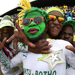 10,12,2017 Golden Arrows and Mamelodi Sundowns