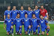 2011/03/25 Slovenia vs Italia 0-1