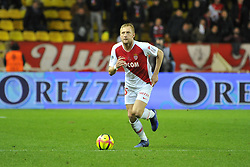 January 16, 2019 - Monaco, France - Kamil Glik  (Credit Image: © Panoramic via ZUMA Press)