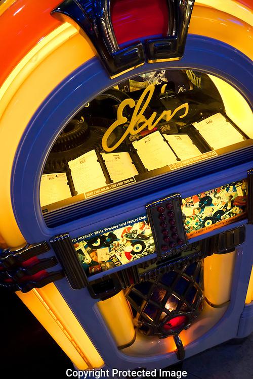 Galaxy Diner, neon sign, Route 66, Flagstaff, Az