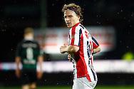 26-01-2016 VOETBAL:WILLEM II-FC GRONINGEN:TILBURG<br /> <br /> Guus Hupperts van Willem II <br /> <br /> Foto: Geert van Erven