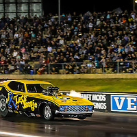 2017 Aeroflow Outlaw Nitro Funny Cars at Perth Motorplex