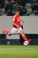 Lima  - 08.02.2015 - Sporting / Benfica - Liga Sagres<br />Photo : Carlos Rodrigues / Icon Sport