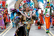 A small selection of the sights and scenes from the Philadelphia Mummer's Parade, New Year's Day, 2014.