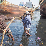 Boats of the Buriganga