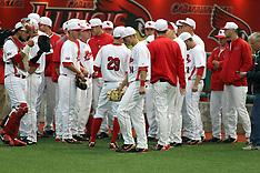 20130525 MVC Championship baseball game Wichita St v Illinois State photos