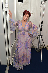 SHARON OSBOURNE at the Glamour Women of The Year Awards in Association with Next held in Berkeley Square Gardens, Berkeley Square, London on 3rd June 2014.