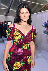 Tabitha Simmons at the Glamour Women of The Year Awards 2017 in association with Next held in Berkeley Square Gardens, London England. 6 June 2017.
