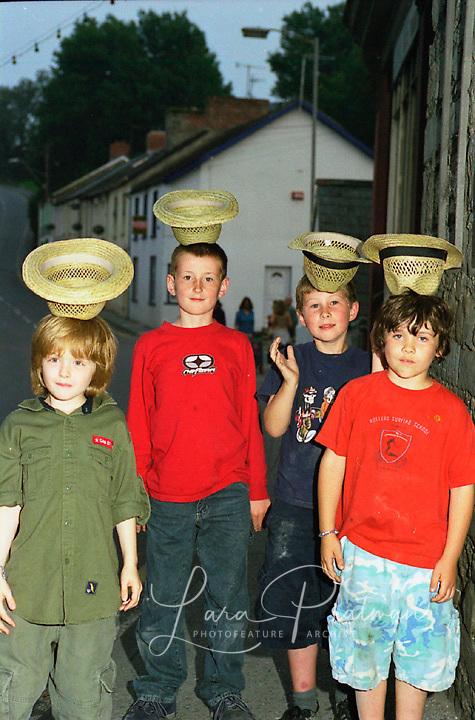 Mongo Shakers