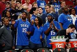 The University of Louisville hosted Duke University, Saturday, Jan. 17, 2015 at The Yum Center in Louisville. <br /> <br /> Duke won the game 63-52.
