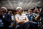 Annamaria Furlan is new CISL union leader