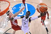 DESCRIZIONE : Berlino Berlin Eurobasket 2015 Group B Germany Turkey<br /> GIOCATORE : Dennis Schr der<br /> CATEGORIA : Macchine a Canestro Tiro<br /> SQUADRA : Germany Turkey<br /> EVENTO : Eurobasket 2015 Group B<br /> GARA : Germany Turkey<br /> DATA : 08/09/2015<br /> SPORT : Pallacanestro<br /> AUTORE : Agenzia Ciamillo-Castoria/r.morgano<br /> Galleria : Eurobasket 2015<br /> Fotonotizia : Berlino Berlin Eurobasket 2015 Group B Germany Turkey