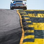 Petit Le Mans Practice / Qualifying