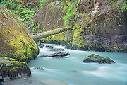 Boulder River Wilderness, Washington State