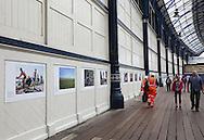 Exhibition at Brighton Station until July 2015