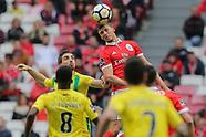 Benfica vs Tondela - 30 Apr 2018