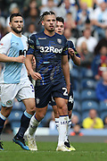 Leeds United midfielder Kalvin Phillips (23) during the EFL Sky Bet Championship match between Blackburn Rovers and Leeds United at Ewood Park, Blackburn, England on 20 October 2018.