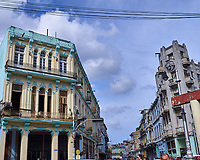 Streets of Havana. Images taken with a Leica T camera and 23 mm f/2 lens.