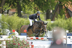 Thieme, Andre, Contanga<br /> Hamburg - Hamburger Derby 2015<br /> Baker Tilly Roelfs Trophy<br /> © www.sportfotos-lafrentz.de/Stefan Lafrentz