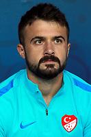 Uefa - World Cup Fifa Russia 2018 Qualifier / <br /> Turkey National Team - Preview Set - <br /> Onur Recep Kıvrak