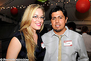 2012 December 11 - Yelp Elite held the Oliday Xtravaganza at Ola / Sanctuary, Miami Beach, Florida. (Photo by: www.photobokeh.com / Alex J. Hernandez) This image is copyright PhotoBokeh.com and may not be reproduced or retransmitted without express written consent of PhotoBokeh.com. ©2012 PhotoBokeh.com - All Rights Reserved