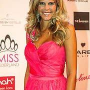 NLD/Hilversum/20150907 - Miss Nederland 2015 verkiezing, Kim Kotter