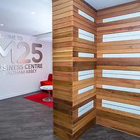 M25 Business Centre 15.10.2014