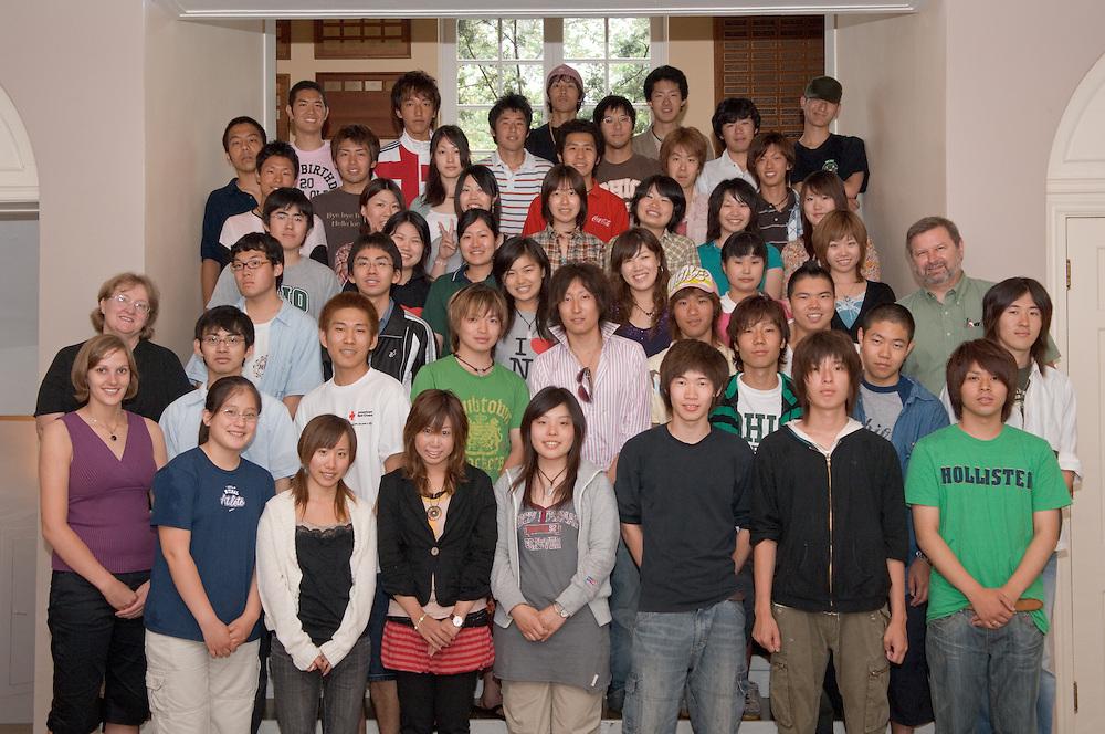 17703CHUBU Group Photo for Opie 6/02/06