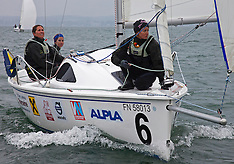 2010 Match Race European Championship