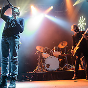 Mew performs at the 9:30 Club. Photo by Kyle Gustafson