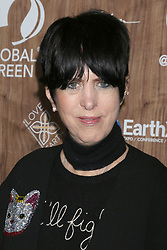 February 20, 2019 - Beverly Hills, CA, USA - LOS ANGELES - FEB 20:  Diane Warren at the Global Green 2019 Pre-Oscar Gala at the Four Seasons Hotel on February 20, 2019 in Beverly Hills, CA (Credit Image: © Kay Blake/ZUMA Wire)