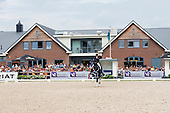 World Championships Dressage for Young Dressage Horses