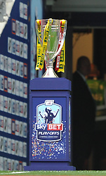 Sky Bet Championship Play Offs Cup, Middlesbrough v Norwich, Sky Bet Championship, Play Off Final, Wembley Stadium, Monday  25th May 2015