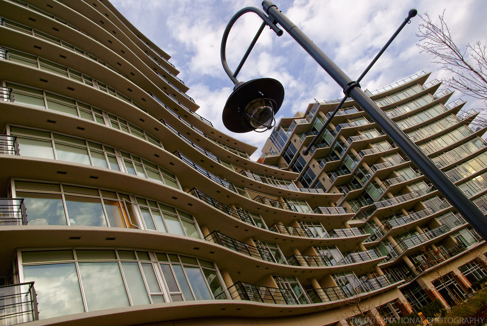 Aria Condominiums, Victoria, British Columbia, Canada