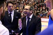 DESCRIZIONE : Campionato 2015/16 Giorgio Tesi Group Pistoia Betaland Capo D'Orlando<br /> GIOCATORE : Di Carlo Gennaro<br /> CATEGORIA : Allenatore Coach Time Out<br /> SQUADRA : Betaland Capo D'Orlando<br /> EVENTO : LegaBasket Serie A Beko 2015/2016<br /> GARA : Giorgio Tesi Group Pistoia - Betaland Capo D'Orlando<br /> DATA : 03/01/2016<br /> SPORT : Pallacanestro <br /> AUTORE : Agenzia Ciamillo-Castoria/S.D'Errico<br /> Galleria : LegaBasket Serie A Beko 2015/2016<br /> Fotonotizia : Campionato 2015/16 Giorgio Tesi Group Pistoia - Betaland Capo D'Orlando<br /> Predefinita :