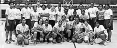 2014 A&T Women's Basketball Elite Summer Camp