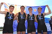 Junior World Rowing Championships 2018