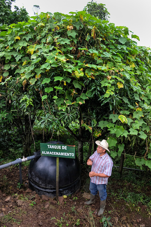 Community El Volcan de Yal&iacute;, Yal&iacute;, Jinotega - Nicaragua 10-2014<br />