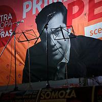 Lista Tsipras - Elezioni europee 2014