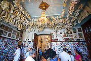 Salvador_BA, Brasil...Sala de promessas no interior da Igreja do Bonfim em Salvador, Bahia...Room promises within the Bonfim Church Salvador, Bahia...Foto: JOAO MARCOS ROSA / NITRO